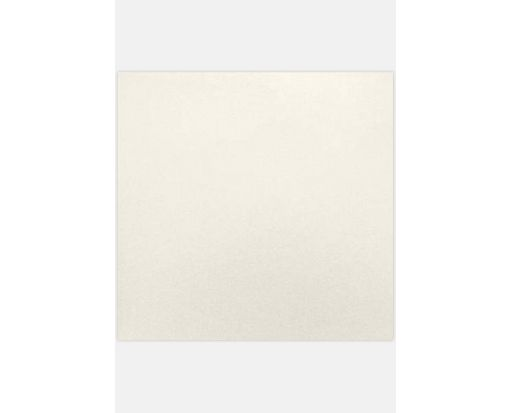 6 1/4 x 6 1/4 Petals (5 5/8 x 5 5/8) Middle Layer Card Quartz Metallic