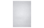 6 x 6 Pockets Middle Layer Card Silver Metallic