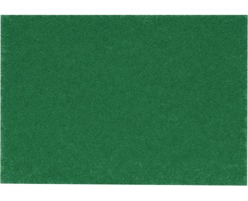 A2 Flat Card (4 1/4 x 5 1/2) Racing Green