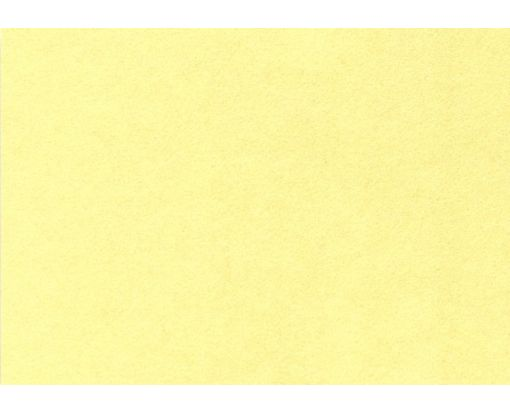 A7 Flat Card (5 1/8 x 7) Lemonade
