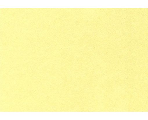 A9 Flat Card (5 1/2 x 8 1/2) Lemonade