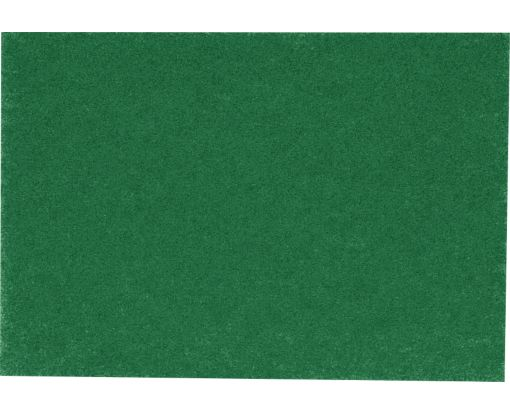 #17 Mini Flat Card (2 9/16 x 3 9/16) Racing Green