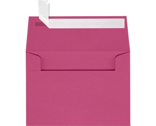 A1 Invitation Envelopes (3 5/8 x 5 1/8) Magenta