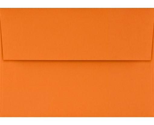 A1 Invitation Envelopes (3 5/8 x 5 1/8) Mandarin