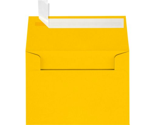 A1 Invitation Envelopes (3 5/8 x 5 1/8) Sunflower