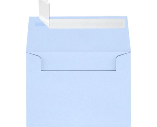 A1 Invitation Envelopes (3 5/8 x 5 1/8) Baby Blue