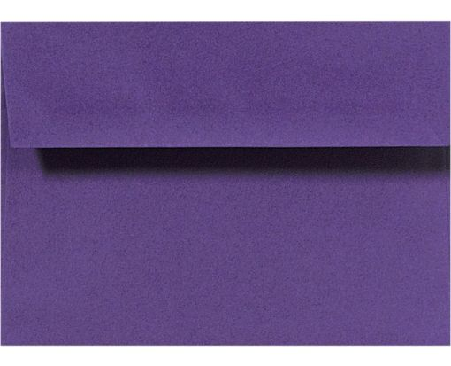 A1 Envelopes (3 5/8 x 5 1/8) Deep Purple