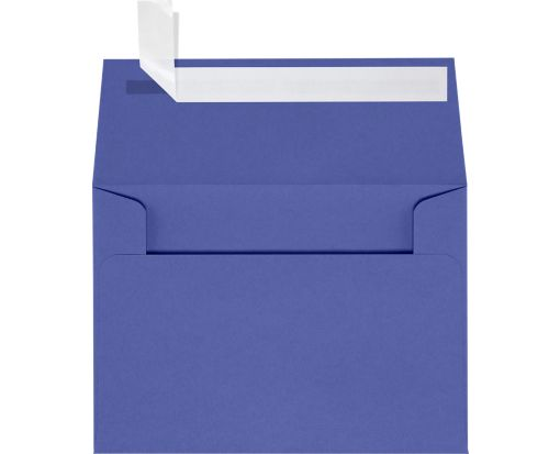 A1 Invitation Envelopes (3 5/8 x 5 1/8) Boardwalk Blue