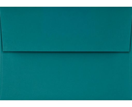 A1 Invitation Envelopes (3 5/8 x 5 1/8) Teal