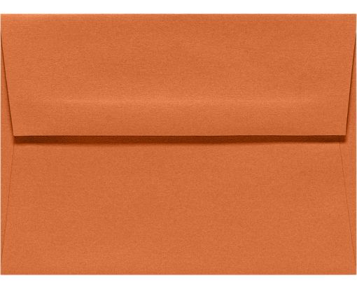 A1 Envelopes (3 5/8 x 5 1/8) Rust