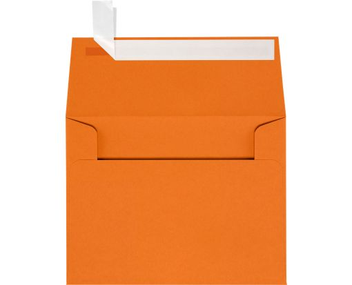 A2 Invitation Envelopes (4 3/8 x 5 3/4) Mandarin