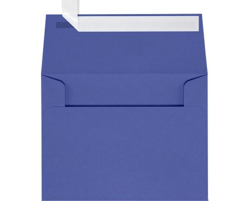 A2 Invitation Envelopes (4 3/8 x 5 3/4) Boardwalk Blue