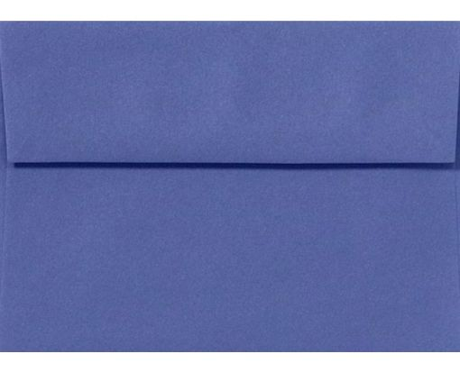 A6 Invitation Envelopes (4 3/4 x 6 1/2) Boardwalk Blue