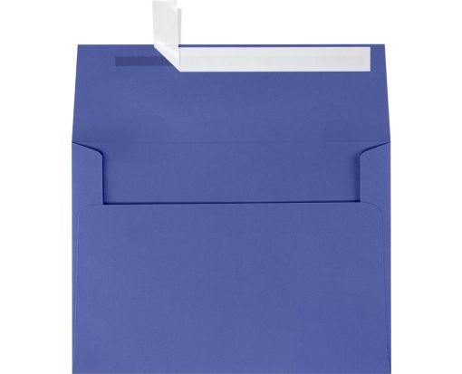 A7 Invitation Envelopes (5 1/4 x 7 1/4) Boardwalk Blue