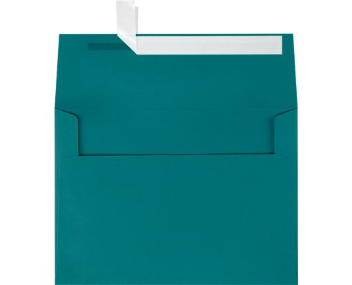 A7 Invitation Envelopes (5 1/4 x 7 1/4) Teal