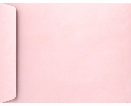 9 x 12 Open End Envelopes Candy Pink