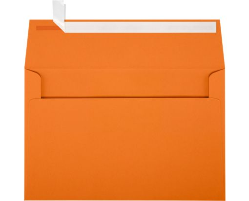A9 Invitation Envelopes (5 3/4 x 8 3/4) Mandarin
