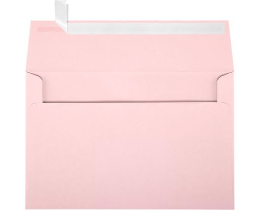 A9 Invitation Envelopes (5 3/4 x 8 3/4) Candy Pink