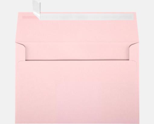 Candy pink a9 envelopes square flap 5 34 x 8 34 envelopes a9 invitation envelopes 5 34 x 8 34 stopboris Gallery