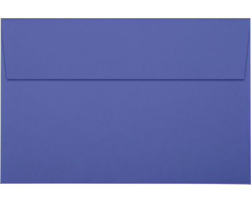 A9 Invitation Envelopes (5 3/4 x 8 3/4) Boardwalk Blue