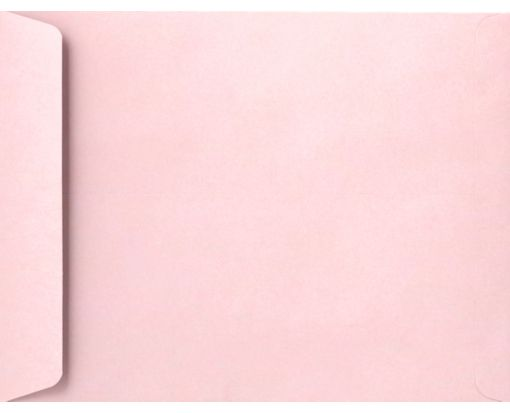 10 x 13 Open End Envelopes Candy Pink