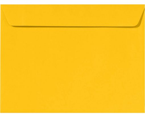 9 x 12 Booklet Envelopes Sunflower