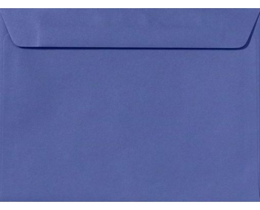 9 x 12 Booklet Envelopes Boardwalk Blue