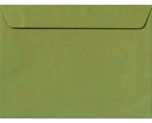 9 x 12 Booklet Envelopes Avocado