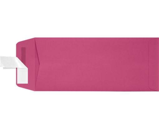 #10 Open End Envelopes (4 1/8 x 9 1/2) Magenta