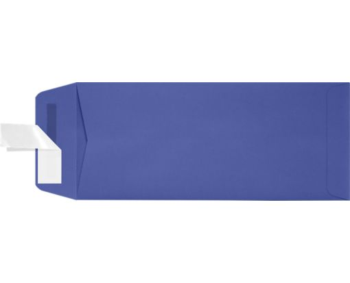 #10 Open End Envelopes (4 1/8 x 9 1/2) Boardwalk Blue