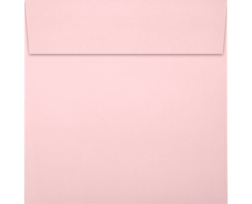 5 1/2 x 5 1/2 Square Envelopes Candy Pink