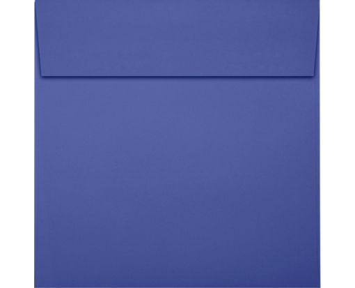6 1/2 x 6 1/2 Square Envelopes Boardwalk Blue