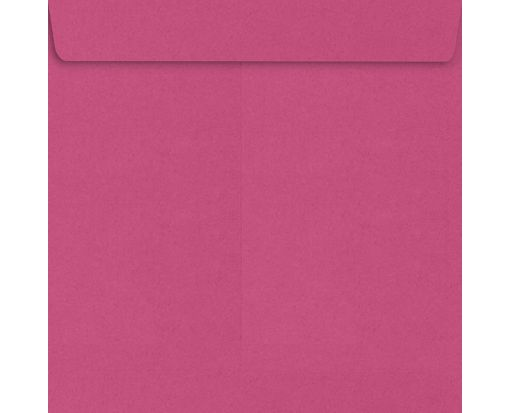 7 1/2 x 7 1/2 Square Envelopes Magenta
