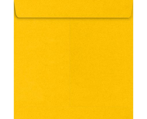 7 1/2 x 7 1/2 Square Envelopes Sunflower