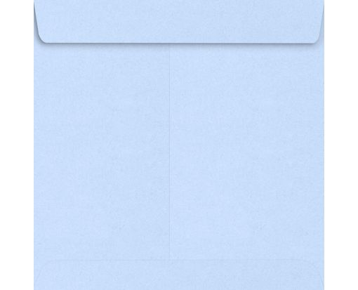 7 1/2 x 7 1/2 Square Envelopes Baby Blue