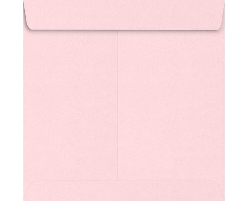 7 1/2 x 7 1/2 Square Envelopes Candy Pink