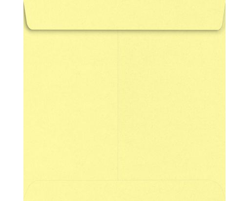 7 1/2 x 7 1/2 Square Envelopes Lemonade