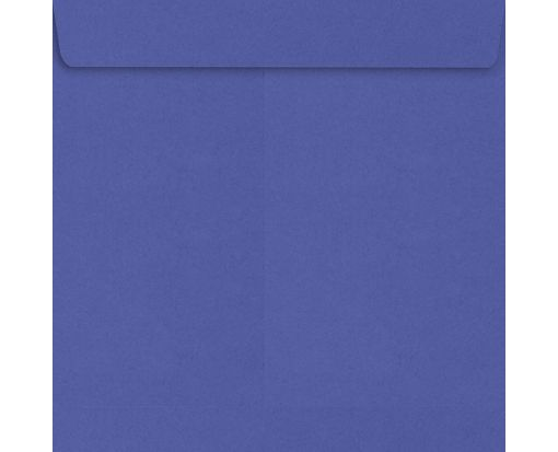 7 1/2 x 7 1/2 Square Envelopes Boardwalk Blue