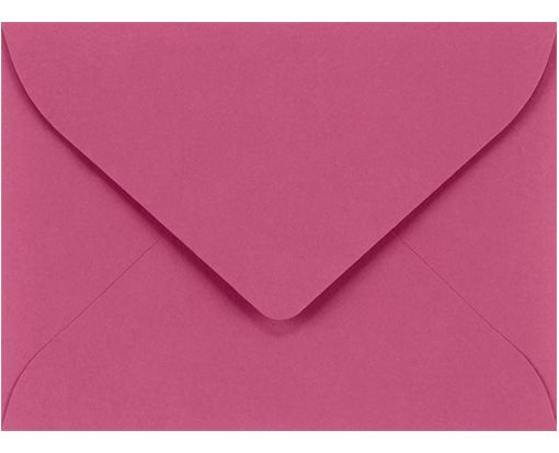 #17 Mini Envelope (2 11/16 x 3 11/16) Magenta