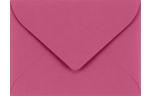 #17 Mini Envelopes Magenta