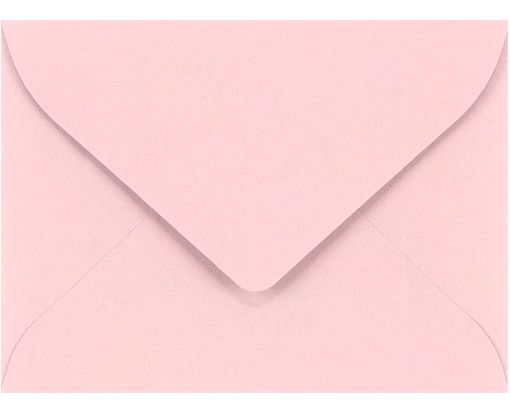 #17 Mini Envelope (2 11/16 x 3 11/16) Candy Pink