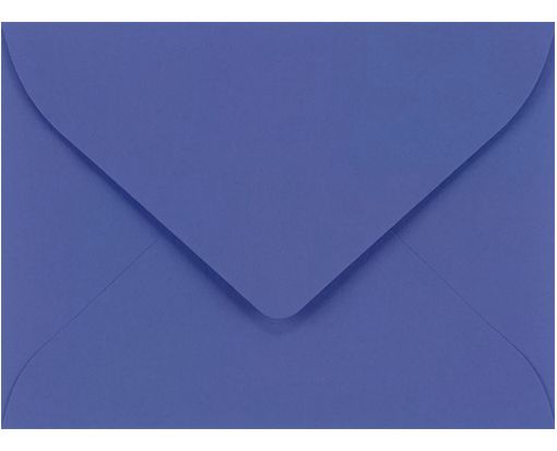 #17 Mini Envelope (2 11/16 x 3 11/16) Boardwalk Blue