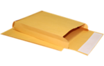 9 x 12 x 2 Expansion Envelopes 40lb. Brown Kraft