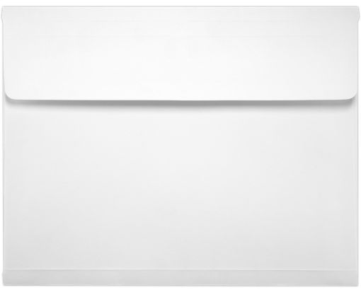 9 x 12 x 1 Booklet Expansion Envelopes 40lb. White Kraft