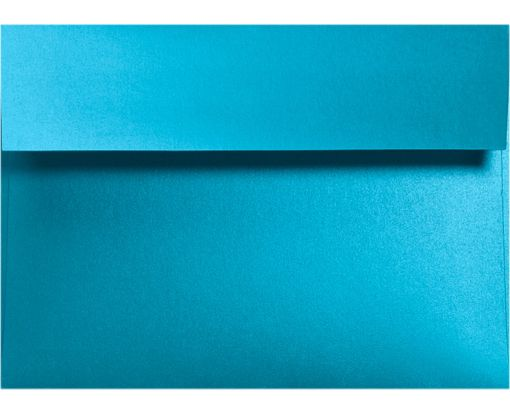A1 Invitation Envelopes (3 5/8 x 5 1/8) Trendy Teal