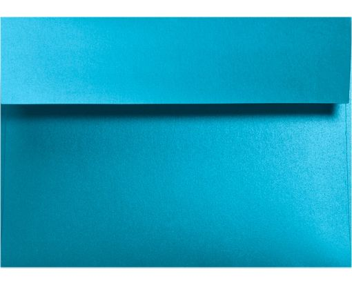 A6 Invitation Envelopes (4 3/4 x 6 1/2) Trendy Teal