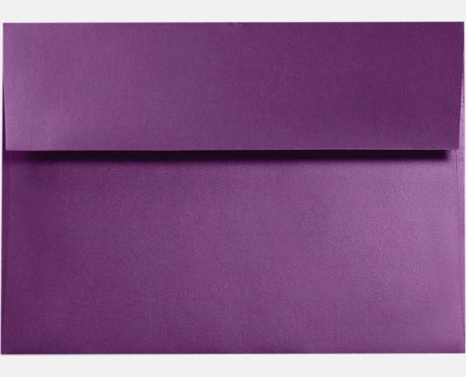 purple power a7 envelopes square flap 5 1 4 x 7 1 4