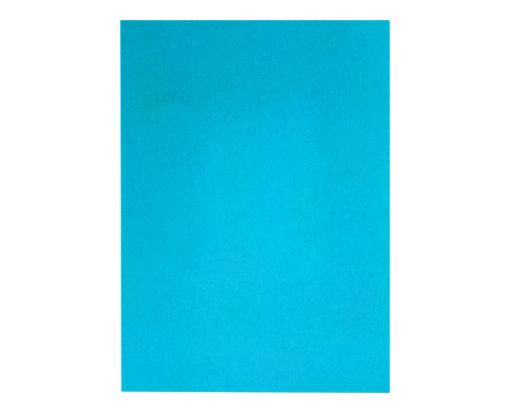 8 1/2 x 11 Paper Trendy Teal