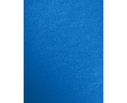 8 1/2 x 11 Cardstock Boutique Blue