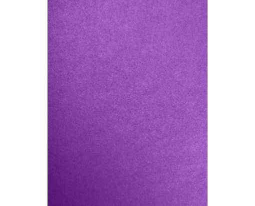 8 1/2 x 11 Cardstock Purple Power